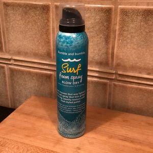 BB Surf Foam Spray 4 Oz